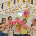 Organizacja urodzin w Powerland